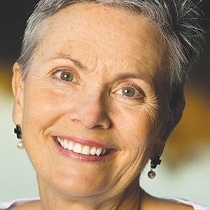 Lynetta Usher Griner