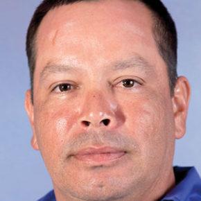 Marcellus Osceola Jr.