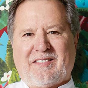 Norman Van Aken