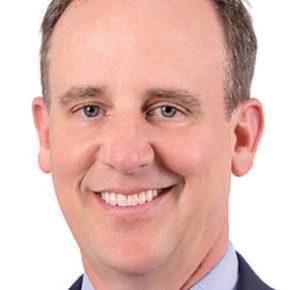 Mark Faulkner