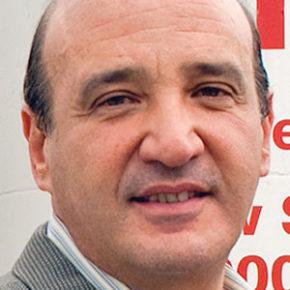 Ignacio Urbieta Jr.