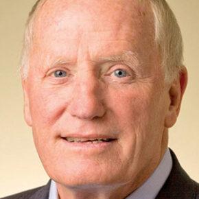 Barry Gilway