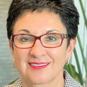 Yvette Segura