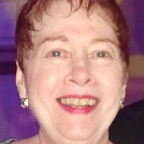 ELAINE SHIMBERG