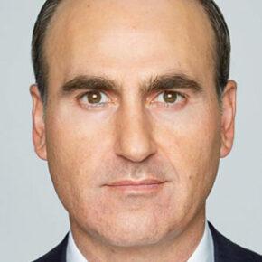 Matthew A. Rieger