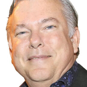 Bob Swindell